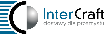 Intercraft logo brand